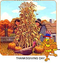 Thanksgiving Day Quotes