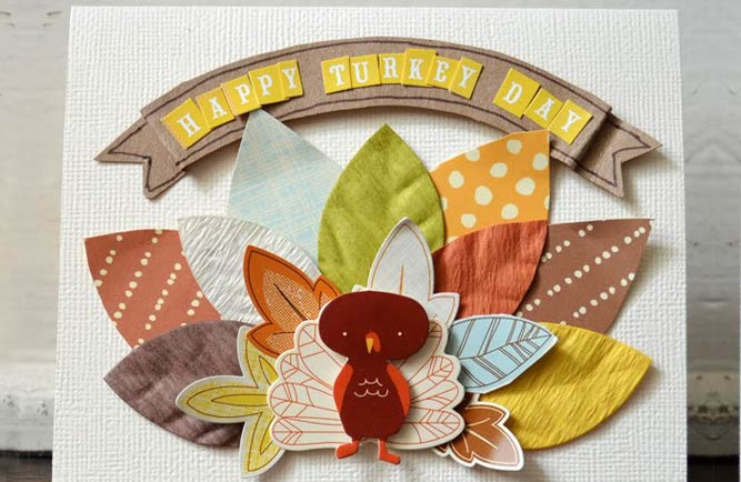 Cards for Thanks Giving Day