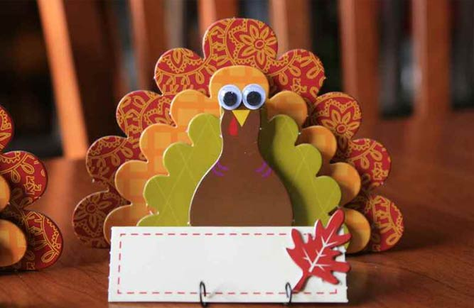 Lovely Thanks Giving Day Cards